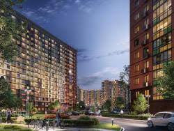 ЖК «Томилино». Квартиры от 2,2 млн руб. Ипотека 9,7%. Первоначальный взнос 0%.